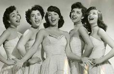 1950's cuban women