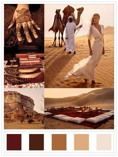 bedouin wedding: dress: amanda wakely; shoes: sarah kaye; henna: unknown; location: adrere amellal, egypt.