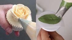 ТОП-19 ИДЕЙ ФАНТАСТИЧЕСКИХ УКРАШЕНИЙ ТОРТОВ||TOP-19 IDEIAS OF FANTASTIC ... Creative Cake Decorating, Cake Decorating Techniques, Creative Cakes, Cupcakes, Casserole Recipes, Frosting, Fondant, Bakery, Cream
