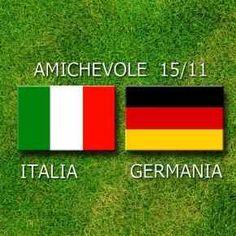 L'amichevole Italia - Germania finisce in pareggio, guarda gli highlights, leggi cronaca e pagelle #italia #germania #nazionale