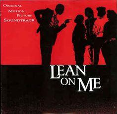 Various - Lean On Me - Original Motion Picture Soundtrack: buy LP, Album, Comp at Discogs