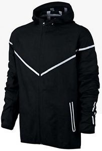 Nike Windrunner Reflective Men's Running Jacket Was $350 NWT Large #running #norway #iceland