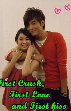 First Crush,First Love and First kiss - Prologue - ReadAllYouCan