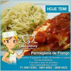 CARDÁPIO DE TERÇA-FEIRA 26/04/2016 Confira nosso cardápio completo em www.candydelivery.com.br Peça Já: 71 3491-9393 • 3491-4552 #querocomerbem #candydelivery