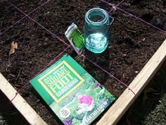 diy how to square foot gardening
