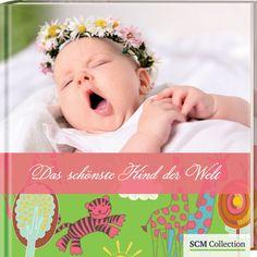 Jedes neue Baby ist unvergleichlich, einzigartig! Und für die frischgebackenen Eltern ist es einfach das schönste Kind der Welt! Dieses fröhliche, farbenfrohe Geschenkbuch zur Geburt oder zur Taufe sagt mit kurzen, liebevollen Texten, humorvollen Zitaten, berührenden Gedichten und Fotos voller Lebensfreude: Ohne Kinder wäre die Welt ganz schön öd!