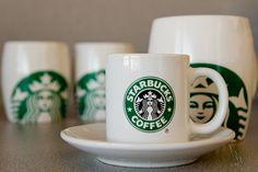 Starbucks family :))