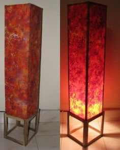 Inexpensive DIY Floor Lamp Ideas To Make At Home With Cheap Materials And  Things. Make