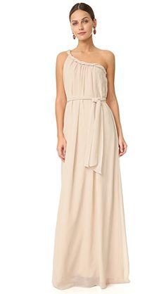 Eleanor Long Dress