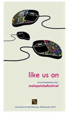 like us on... #folk