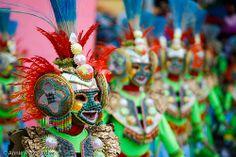 Masskara Festival, Bacolod City, Philippines | Flickr - Photo Sharing!