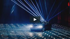 https://www.behance.net/gallery/47861671/Audi-A5-AI-vs-YOU  The world's first automobile presentation employing real-time motion tracking technology. Acting…
