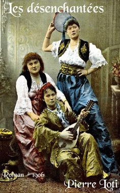 size: Giclee Print: Women of the Harem in Constantinople Art Print : Subjects Pierre Loti, Roman, French Photographers, Figurative Art, Gradient Color, Find Art, Framed Artwork, Giclee Print, Pop Culture