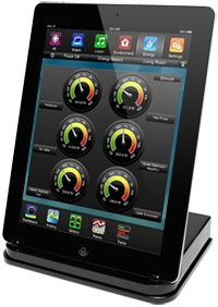 Savant iPad Home Automation Systems Control Your Lutron Lighting, Lutron Shades, Home Theater System, home security cameras and much more. Professionally designed and installed by eInteractive Homes...