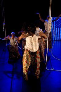 """. @daansir reviews: """"Lela Aisha Jones 