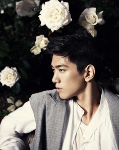 Sung Joon for Vogue Girl