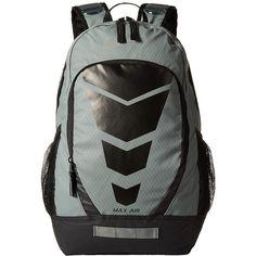 nike air backpack silver