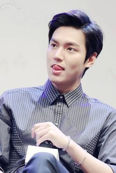 Lee Min Ho | Osim Event in Shanghai 140910