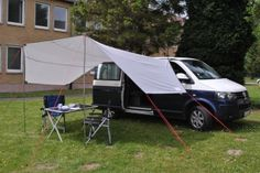 sonnensegel charlyne f r minivan vw caddy kangoo. Black Bedroom Furniture Sets. Home Design Ideas