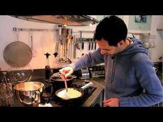 Rita, Help!: Gustavo prepara uma omelete suflê (episódio 1)
