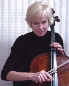 Former Kronos Quartet cellist Joan Jeanrenaud on pizzicato techniques - The Strad