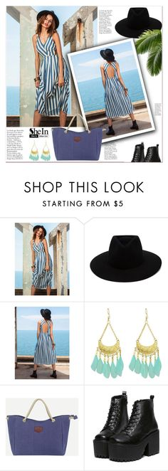 """""""SheIn"""" by janee-oss ❤ liked on Polyvore featuring rag & bone, Sheinside, polyvoreeditorial and shein"""