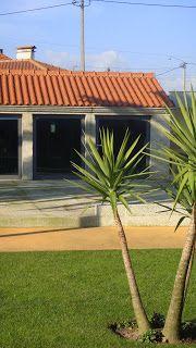 CV Arquitectura: 2007 _ Habitação Unifamiliar