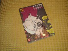 Drei Bände noch, dann ist die Manga Reihe Tokyo Ghoul vorbei. Aber bevor wir in Freude verfallen, muss erst einmal Band 12 bewertet werden. Wie geht es weiter und bleibt die Serie hervorragend?  #Band12 #Bemusterung #Bericht #Comic #Erfahrung #Ghoul #Ghul #Ghula #Kaneki #Kaze #Ken #Lesen #Mado #Manga #Meinung #Muster #Plot #Review #Rezension #Rezensionsmuster #SuiIshida #Test
