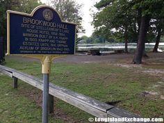 Brookwood Hall