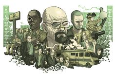 breaking_bad_alexander_iaccarino_fan_art.jpg 890 × 576 pixels