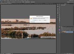 4 #PhotoshopComeFare a chiudere tutte le finestre aperte in #Photoshop in 1 clic
