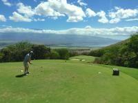 Wailuku golf course: Kahili Golf Club