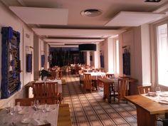 Restaurante Sagardi