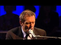 Hugh Laurie - Swanee River - Live Jools Holland April 2011
