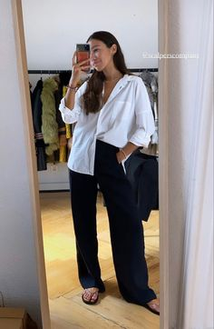 Mode Outfits, Trendy Outfits, Fashion Outfits, Womens Fashion, Spring Summer Fashion, Spring Outfits, Mode Dope, Outfit Look, Mode Style