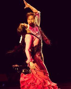 La Tarara 2017 Flamenco Dancers, Vancouver, Victorian, Concert, Artist, Dresses, Fashion, Vestidos, Moda