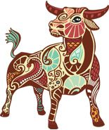 The symbol for Taurus is a bull. http://www.astrograph.com/learning-astrology/taurus.php