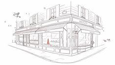 Saint Germain, Stage, Floor Plans, Diagram, Travel, Home, Viajes, Destinations, Traveling