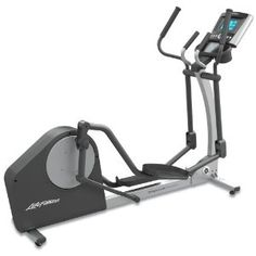 Life Fitness X1 Elliptical Cross-Trainer with Advanced Workout Console (Sports)  http://www.amazon.com/dp/B001UZVORM/?tag=hfp09-20  B001UZVORM