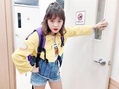 Welcome to gugudan! Extended Play, Kim Sejeong, Jeon Somi, Jellyfish Entertainment, Korean Artist, Girl Crushes, Kpop Girls, My Girl, Cute Girls