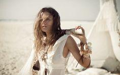 Linea R: Inspiración de verano -Spell and the gypsy collection-