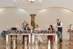 Richard & Chanté wedding at Green Leaves