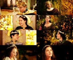 Chronicles of Narnia: the lion, the witch and the wardrobe. Queen Lucy, Queen Susan, King Peter and King Edmund as children and adults