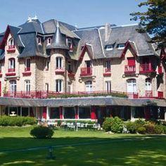 Castel Marie Louise - La Baule