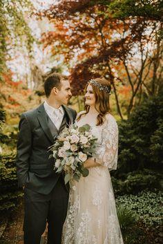 Kelsey & Andrew   Milwaukee Elopement   Wisconsin Wedding Photographer + Videographer — DeGroot Film