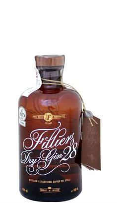 Filliers Dry Gin PD
