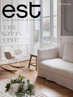 Est Magazine Issue #23