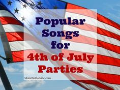 4th of july songs for guitar