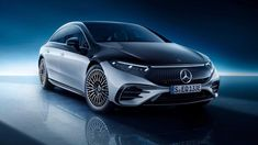 A closer look at the 2022 Mercedes EQS German automaker Mercedes-Benz has unveiled more details about its upcoming 2022 EQS electric sedan. While many details are still to be announced, such as the price, though there are indicators the EQS will have a large battery, a big screen for information and maps, and an interior […] The post 2022 Mercedes EQS: Luxurious and Environmentally Friendly appeared first on Tech Geeked. Electric Motor, Electric Cars, Audi Q4, Mercedes Benz, Pagani Huayra, Cars Uk, Maybach, Car Photos, View Photos