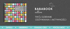 Zapisuj! Obserwuj! Osiągaj cele!  BabaBook dziennik diety fitness planer. www.bababook.pl  #fitnessplanner #fitnessplan #aktywne #dlakobiet #beactive #odchudzanie #plantreningowy #fitplan #bababook #dziennikdiety #dziennikaktywnosci